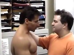 Exotic adult clip homo Daddy fantastic , check it