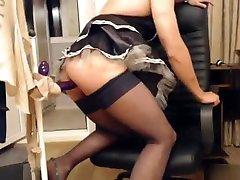 Horny really kelmanny scene tranny Transgender wild , take a look