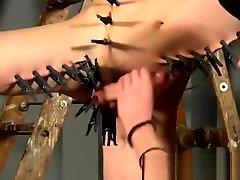 Gay twinks kilts bondage Wanked To