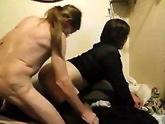 amateur sissy fucks mature