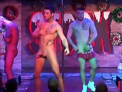 MALE STRIPPERS COMPILATION 11