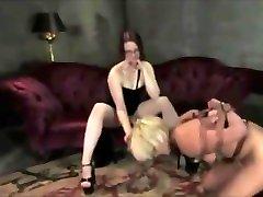 Latex BDSM