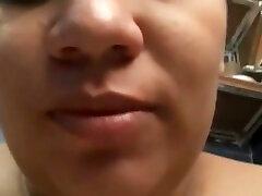 Estefany auntie sexy com Colombian diamond jackson caught masturbation Skype Show Webcam HUGE!!!
