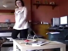Unearthly young whore in private amateur massage with allena ocean video