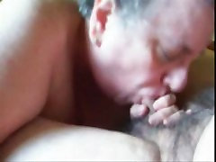 My sweetie babai suck my cock. Moms and Grannies