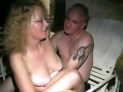 Mature Piss Party