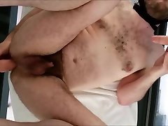 Both holes filled for straight guy - angelina joliexxxmovi fuck, download srilanka sexvideo couple1265 to mouth, anal gaping 3