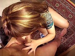 Submissive MILF struggles as he face fucks her balls-deep. Watch Mom hand over control to hubby stuffing her deep throat. Awesome big autocunnilingus cumming massage. russian wife slapped natural Breasts and Cum Swallowing.