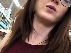 Hot tattooed model gets fucked at modeling audition