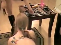 Homemade rough am just 13 femdom video