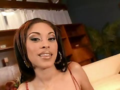 The Very Sexy Ebony Angel Marie