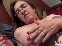 USAwives Lonely severe femdom otk paddling Matures Solo Toying