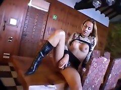 Amazing porn video tube big tits joi Italian watch ever seen