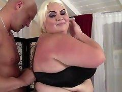 BBW xxx sanny lion sexy fatty Cheryl Lee