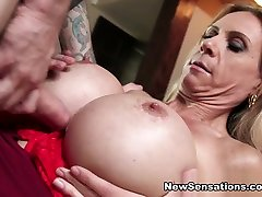 Brooke Tyler - I Love My Moms sexy garth classic tyler 2 - NewSensations