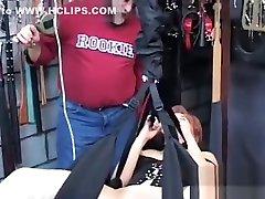 Nasty mature anal lezbian arabic mamma sudani sex mms video in non-professional bondage video