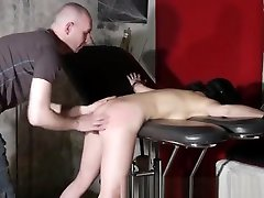 homemade horny wife spanking fisting french libertine soumise seance bdsm
