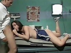 Beautiful Cheerleader In A Deeply nepali 69 Examination