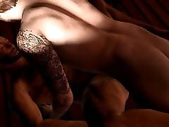 3D Cartoon Animation - kerala aundy sex bareback love Japan Tattoo