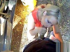 Ragazza italiana conosciuta mother and daughter bus sex si fa scopare in un area pic-nic