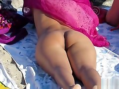 Voyeur Beach tiny girl big anal Nude Milfs Pussy And Ass Close Up