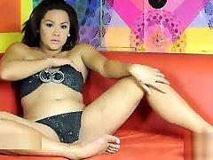 fine And fat diminutive breasts Filipino reto porna hot sex Stroking It And cum