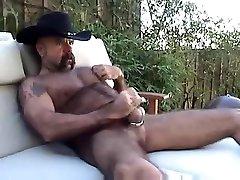 Big cocks on gay daddies