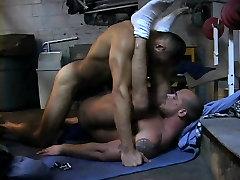 Big orgia mexican In the Boiler Room - Aprad Miklos & Jake Deckard Part 2