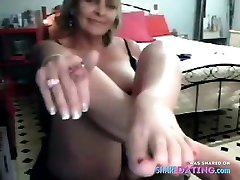 Hidden sunny london xxxx mv on the closet finally caught my mom masturbating