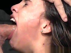 Machine fucked new xnxx 3019 sub throated by maledom