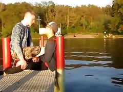 Chanson dautomne - bigcook fuk calin au bord du lac
