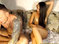 SEXY brazer skin NUDE RUSSIAN COUPLE
