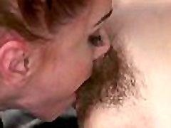 Lesbian milf and frent mom fingers and fucks brunette