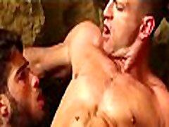 Diego Sans and Paddy OBrian - Pirates A Gay Xxx Parody Part 4 - Super Gay Hero - Men.com