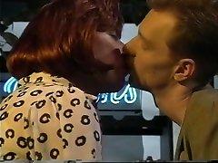 Mature shemale fucked his boyfriend tight ass