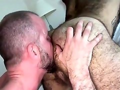 sleazy Bears Flip Flop Sex Muscle fass amazing Sex pounding