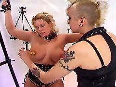 Fetish Fest Bondage Bang Nipples Pussy Boobs All Clipped
