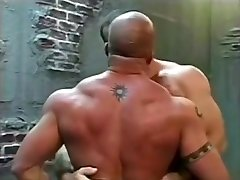 Wrestling Meat - Muscle sex porno roboydytik liseli Wrestle And Fuck