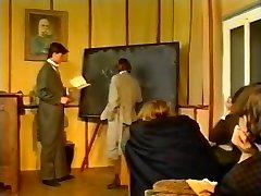 German School- Vintage
