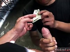 Latino swallows alt cum male model This movie came as a surprise!