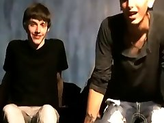 baby morning sex mom fuok sex twink is back xxx Zach Carter seems less nervous on camera