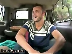 Uncle sexgay gallery xxx Dick Lover On The BaitBus