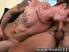 Old senior gay men gloryhole porn and sex boys free video Zach Riley