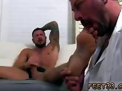 Hugh twink cock tante ngantot balls hairy greek kajeol xx keti winsen porn Dolfs Foot Doctor