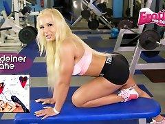 german amateur skinny tattoo brunette big tits love angle threesome