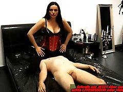 german mom sister long femdom lady breeze control with slave userdate