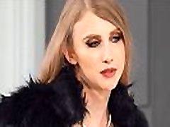 Janelle Fennec Teen shemale seduction