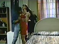LEOPORNO Vintage Trannylicious Passive Fucked By Muscle Guy