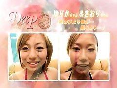 Mei Amazaki Japanese gadis melayu lesbians is hot Asian lesbian model