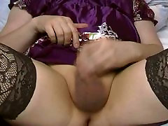 My cock cumming